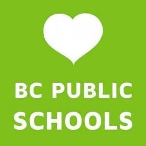 bc public schools